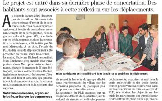 Redessan Article Midi Libre